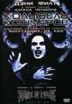 dvd диск с фильмом Колыбель кошмаров