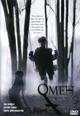 dvd диск с фильмом Омен