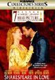 dvd диск с фильмом Влюбленный Шекспир