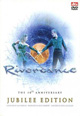 dvd диск с фильмом Riverdance 10th Anniversary Jubilee Edition