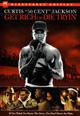 dvd диск с фильмом Разбогатей или сдохни (Разбогатей или умри)