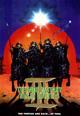 dvd диск с фильмом Черепашки Ниндзя 3