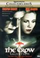 dvd диск с фильмом Ворон 3: Спасение