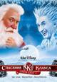 dvd диск с фильмом Санта Клаус 3: Хозяин полюса