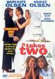 dvd диск с фильмом Двое: Я и моя тень