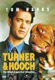 dvd диск с фильмом Тернер и Хуч