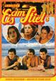 dvd диск с фильмом Горячая жевательная резинка 3: Флирт