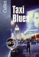 dvd диск с фильмом Такси блюз