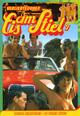 dvd диск с фильмом Горячая жевательная резинка 7: Молодая любовь