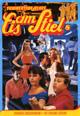 dvd диск с фильмом Горячая жевательная резинка 8: Летний блюз