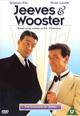 dvd диск с фильмом Дживс и Вустер (8 dvd)