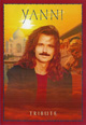 dvd диск с фильмом Янни