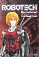 dvd диск с фильмом Роботек (4 dvd)