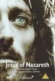 dvd диск с фильмом Иисус из Назарета (2 dvd)