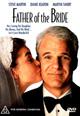 dvd диск с фильмом Отец невесты