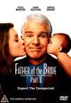 dvd диск с фильмом Отец невесты 2