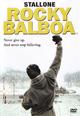 dvd диск с фильмом Рокки Бальбоа