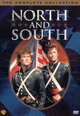 dvd диск с фильмом Север и Юг: Книга I, II, III (4 dvd)
