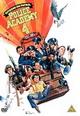 dvd диск с фильмом Полицейская академия 4: Гражданское патрулирование