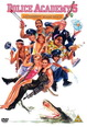 dvd диск с фильмом Полицейская академия 5: Место назначения - Майами Бич