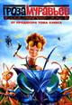 dvd диск с фильмом Гроза муравьёв