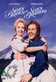 dvd диск с фильмом Семь невест для семи братьев