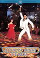 dvd диск с фильмом Лихорадка субботним вечером