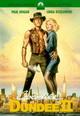 dvd диск с фильмом Крокодил Данди 2