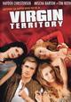 dvd диск с фильмом Территория девственниц
