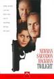 dvd диск с фильмом Сумерки (1998)