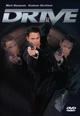 dvd диск с фильмом Драйв