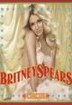 dvd диск с фильмом Бритни Спирс (dvd + cd)