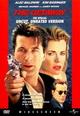dvd диск с фильмом Побег (В бегах)