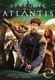 dvd диск с фильмом Звездные врата Атлантиды. Сезон 2 (5 dvd)