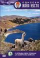 dvd диск с фильмом Одиссея Жака Кусто №37: Легенда озера Титикака. В зазеркалье Байкала