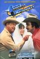dvd диск с фильмом Полицейский и бандит (Смоки и бандит)