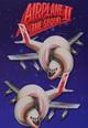 dvd диск с фильмом Аэроплан 2: Продолжение