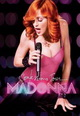 dvd диск с фильмом Мадонна
