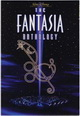 dvd диск с фильмом Фантазия & Фантазия 2000 & Фантазия Легаси (3 dvd)