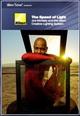 dvd диск с фильмом Скорость света