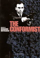 dvd диск с фильмом Конформист