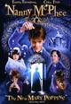 dvd диск с фильмом Моя ужасная няня