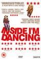 dvd диск с фильмом Внутри себя я танцую