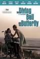 dvd диск с фильмом Скафандр и бабочка