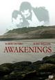 dvd диск с фильмом Пробуждение