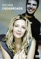 "dvd диск с фильмом Sylver  ""Crossroads"" (dvd + cd) (r)"