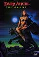 dvd диск с фильмом Восхождение темного ангела