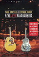 "dvd диск с фильмом Mark Knopfler and Emmylou Harris ""Real live roadrunning""  (dvd + cd) (r)"