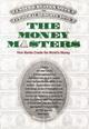 dvd диск с фильмом Хозяева денег