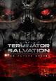 dvd диск с фильмом Терминатор: Да придет спаситель